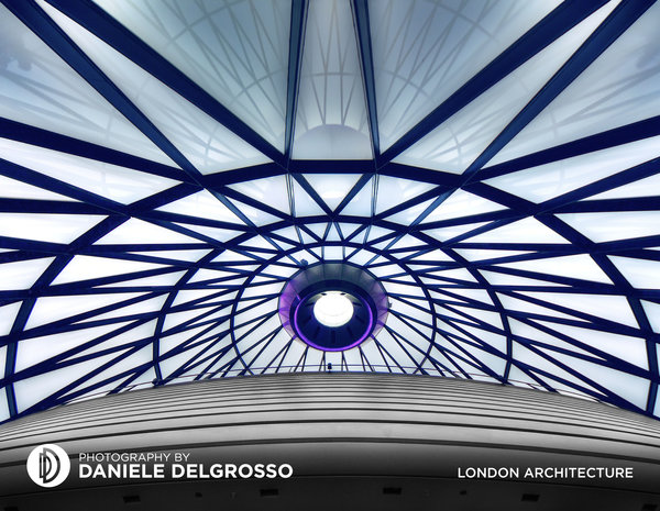 London Architecture Photography Calendar 2014