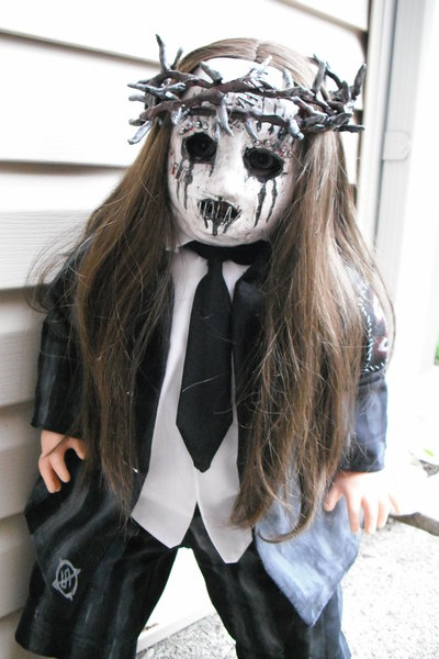 joey jordison wallpaper. 24quot; Joey Jordison Doll- AHIG
