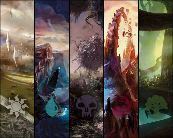 wallpaper zen. ZEN mtg land wallpaper by